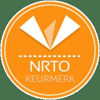 Learncare behaalt het NRTO-keurmerk!