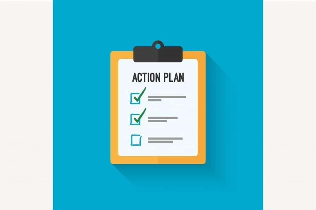 Hoe stel je een plan van aanpak voor bewindvoering op?