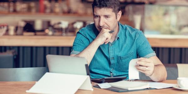 Begeleiden van ondernemers met schulden