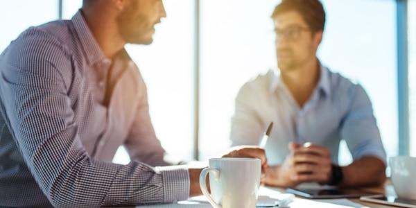 Je medewerkers helpen met één van onze budgetcoaches?