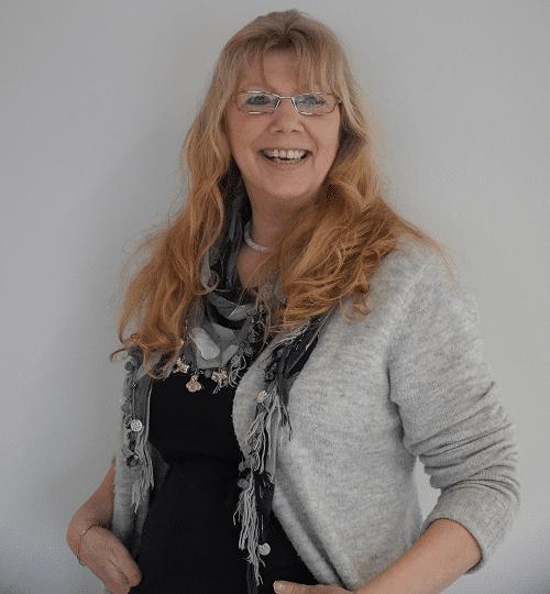 'Deze vragen stellen je medecursisten aan ons…' Diana Schellekens, opleidingscoördinatorLearncare Academy
