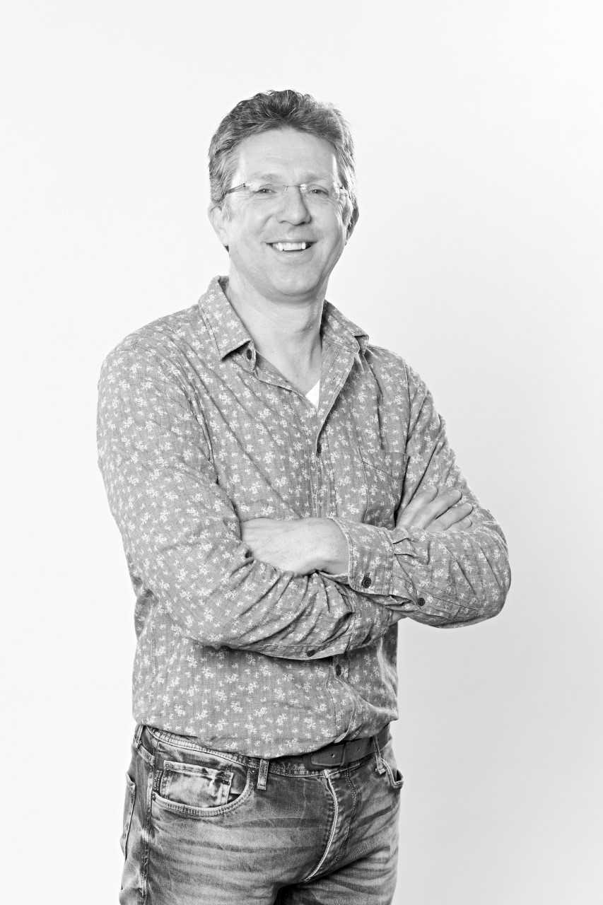 'De incompany van Learncare? Dat is maatwerk, op eigen locatie mét deskundige docenten', Marcel Bakker, schuldhulpverlener bij Lumens Groep